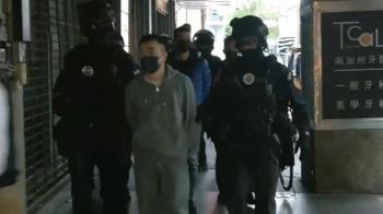 涉館長槍擊案疑串供 寶和會組長等5人遭羈押禁見