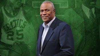 曾贏12座NBA總冠軍 傳奇球星瓊斯逝世