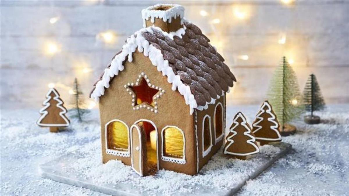 新冠疫情中的聖誕節 大陸減產引起的英國超市生薑荒