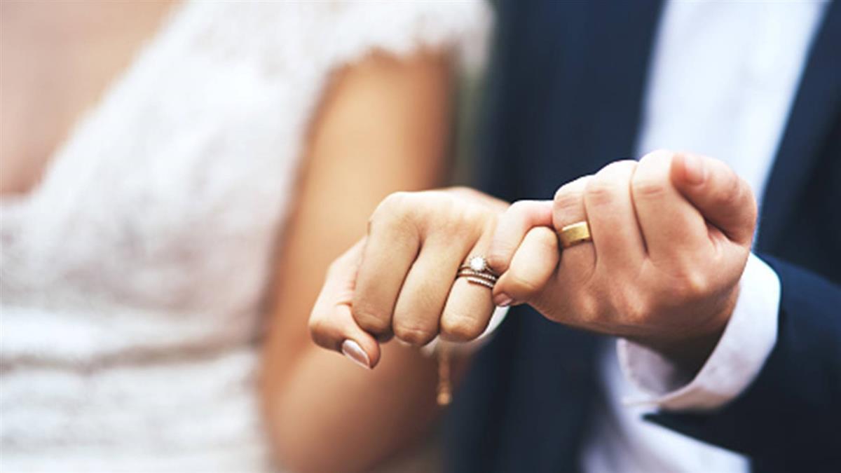 民法成年下修!滿18歲可自主結婚 呂秋遠:竟然這麼勇敢