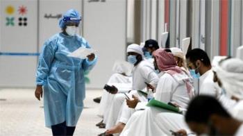 新冠肺炎:英國試驗抗體療法 有望立即提供病毒保護