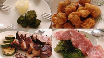 4人吃7千「無菜單料理」公審怨沒吃飽 主廚氣炸公開菜色反擊