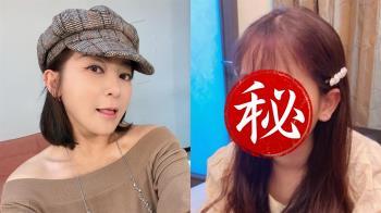 王彩樺17歲漂亮女兒曝光 網友嗨翻搶認岳母