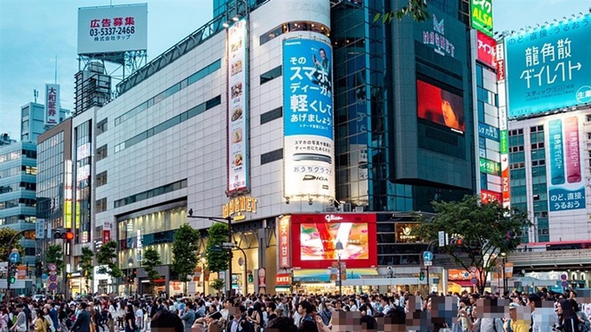 快訊/英變種病毒入侵!日本宣布:28日至明年1月底禁止外國人入境