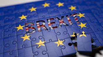 英國公布脫歐貿易協議文本 全文長達1246頁
