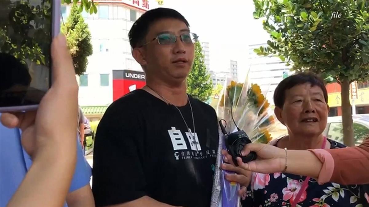 歸仁雙屍案遭關押18年 謝志宏無罪定讞國賠2319萬