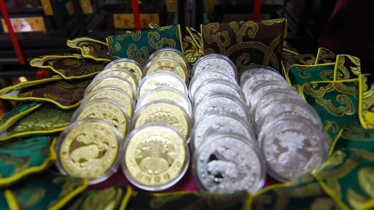 紫南宮領錢母規則變了 首發都送銀幣...金錢母這樣領