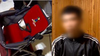 一家七口擠窄屋 27歲爸賣嬰推車籌孩子醫藥費