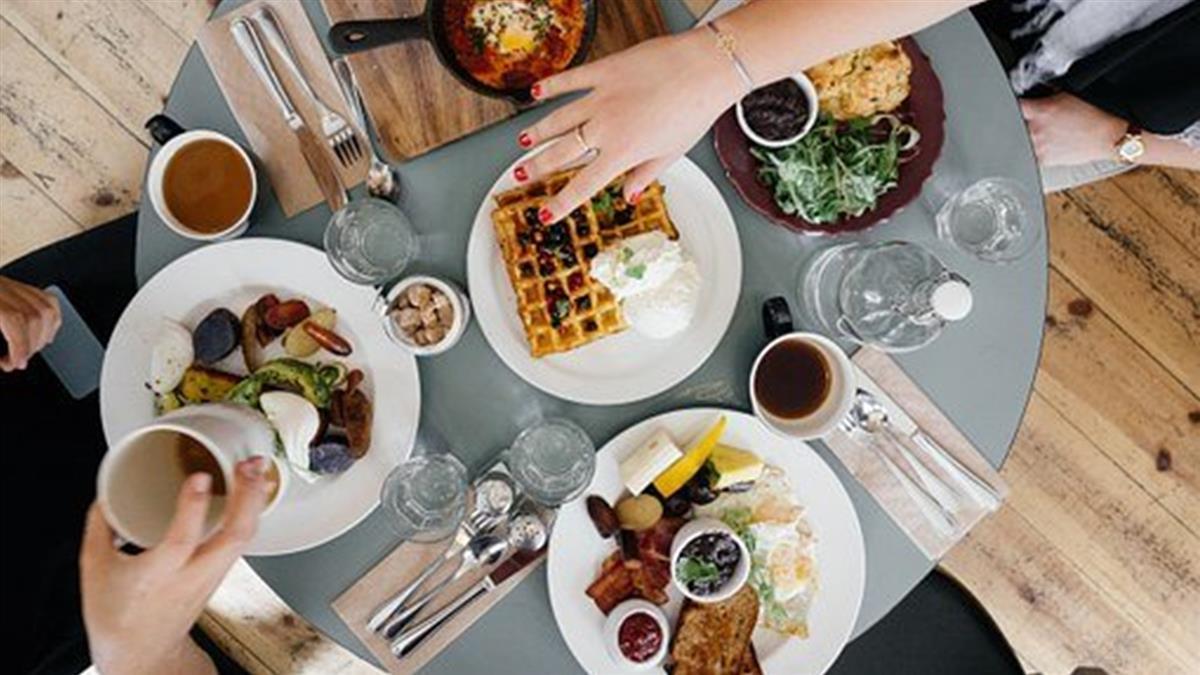 美食部落客揭「餐廳3大地雷菜」 髒到老闆都不敢吃