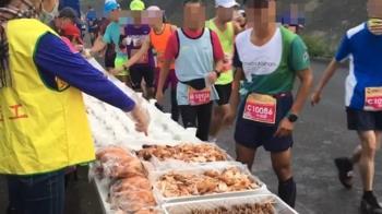「地表最狂補給」虎尾烤雞馬開跑 5百隻雞加烤全豬