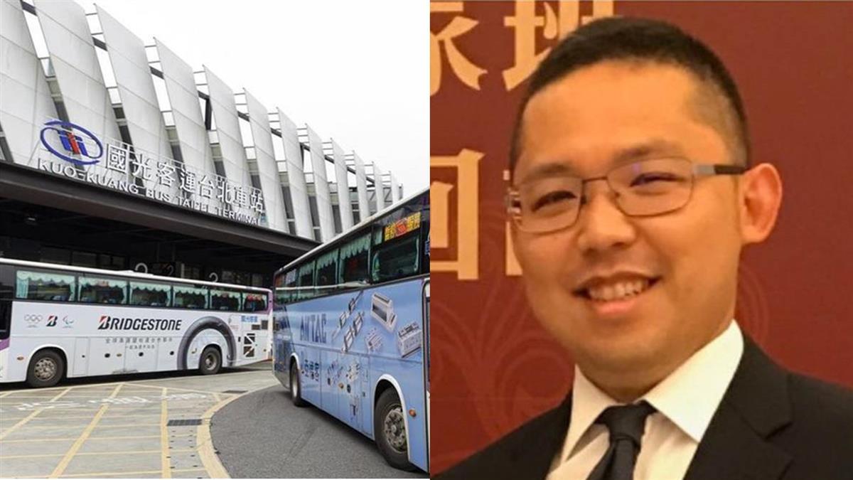 快訊/國光客運副董王應傑愛子猝逝 王怡中心肌梗塞搶救7日無效