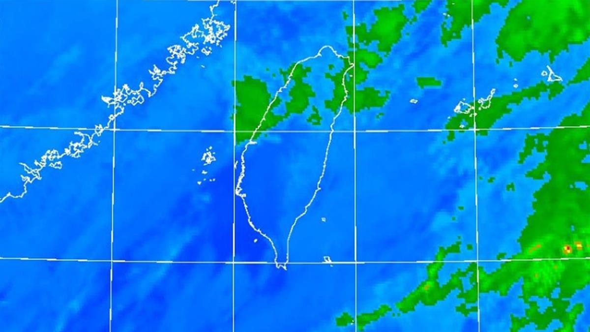 寒流來襲!周三北市體感剩3度 跨年各地詳細降溫曝