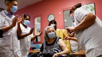 新冠病毒變種全球傳播 日本加拿大歐洲多國發現病例
