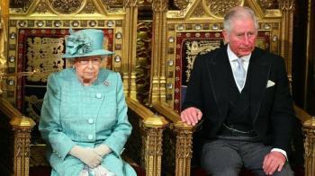 英國女王伊麗莎白二世聖誕致辭和10個其他歷史高光時刻