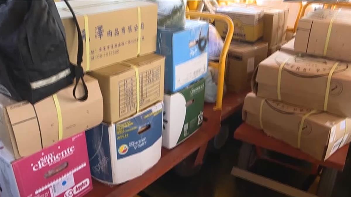 小琉球公船1/1起「禁載大型貨物」居民怨:不方便