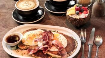早餐吃多、晚上吃少會瘦? 醫打臉「三餐份量以這時間為依據」