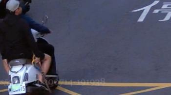獨/ 砸店被警認出!板橋男拿口罩遮車牌 下場更慘烈