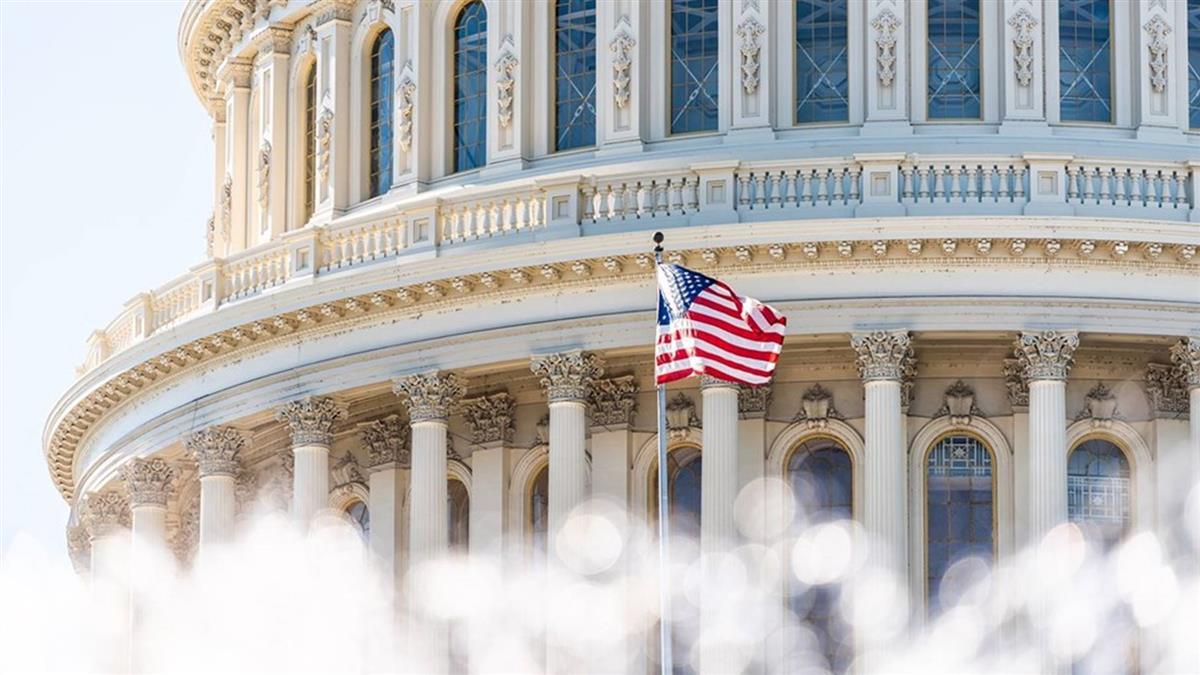 美國防授權法起死回生  眾議院重新表決通過
