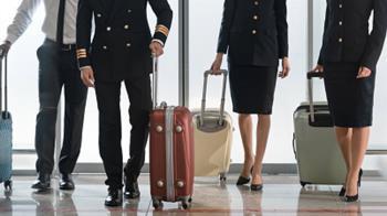 前空姐曝航空業「5人腥幕」 已婚機師吃遍女同事