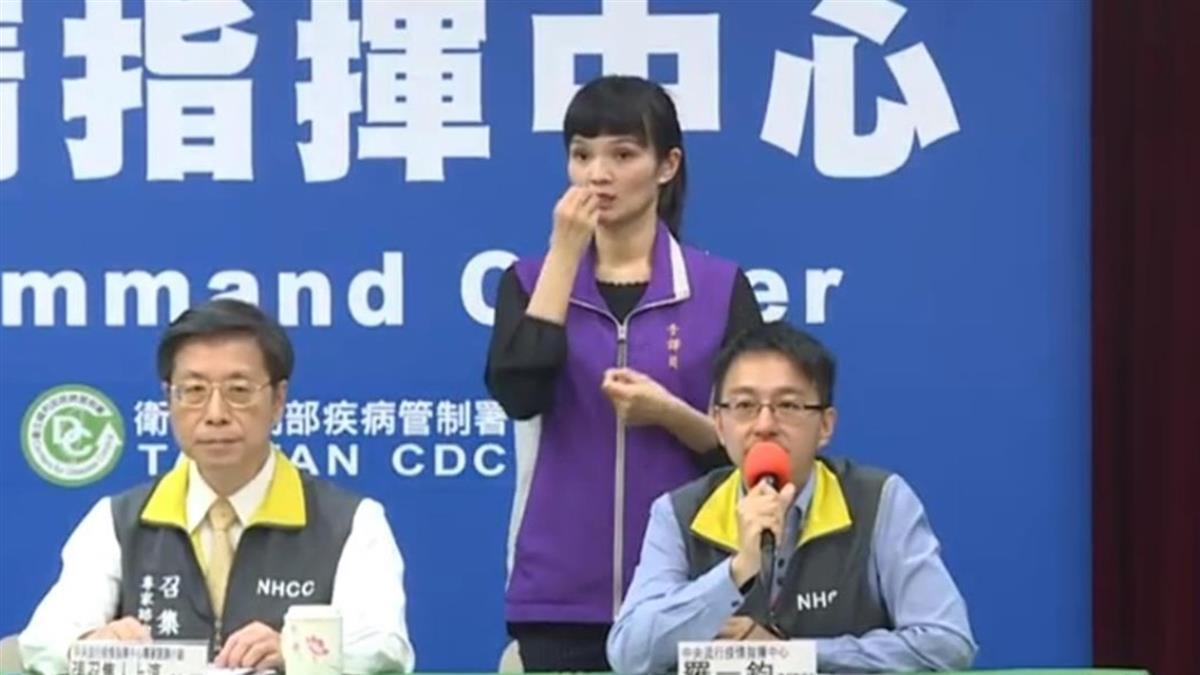 1年前PTT「護國神文」救台灣!防疫超前部署 發文者身分起底