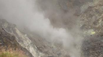 火山噴發告警訊息上線 北投區率先演練