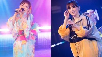 樂手確診!濱崎步懷孕被列接觸者 跨年演唱會急取消