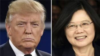 川普簽署《台灣保證法案》 引發美國軍售正常化討論