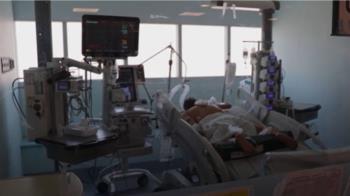 拉丁美洲染疫病故破50萬 智利出現變種病毒首例