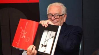 義裔法國時尚大師皮爾卡登 98歲高齡巴黎辭世