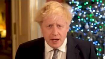 英國脫歐過渡期將結束 強生簽署與歐盟貿易協議