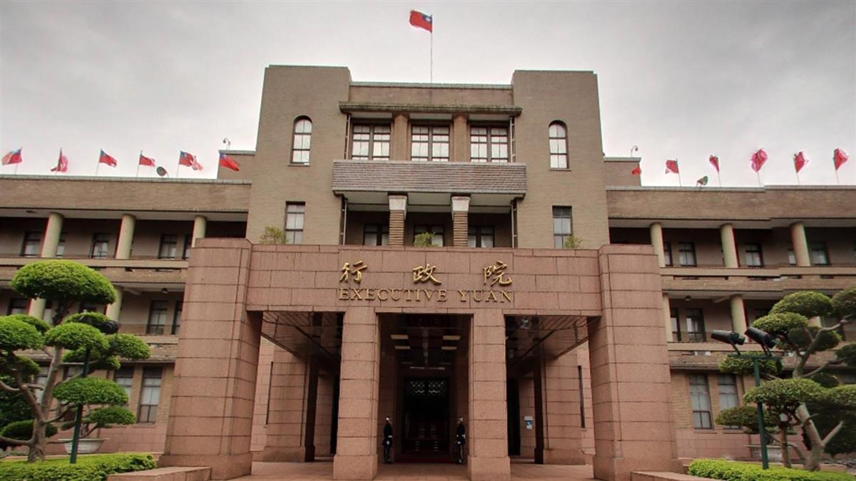 地方自治條例牴觸行政命令 政院下午說明
