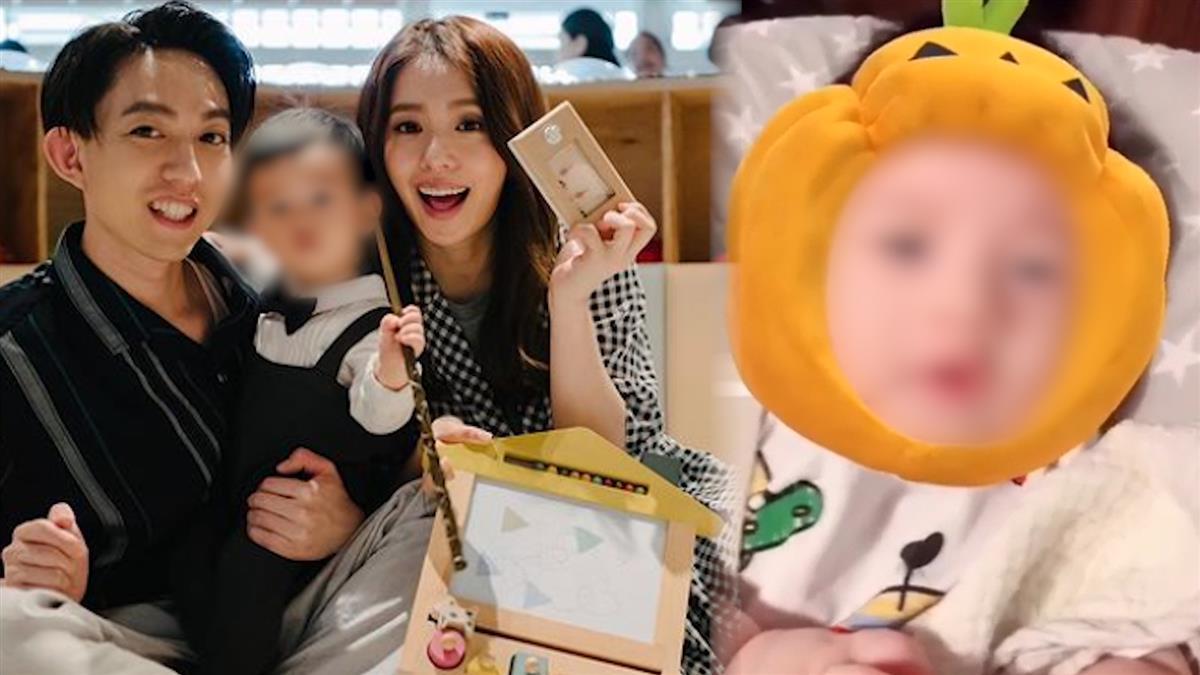 林宥嘉2歲兒唱說謊!奶音融化遺傳好歌嗓
