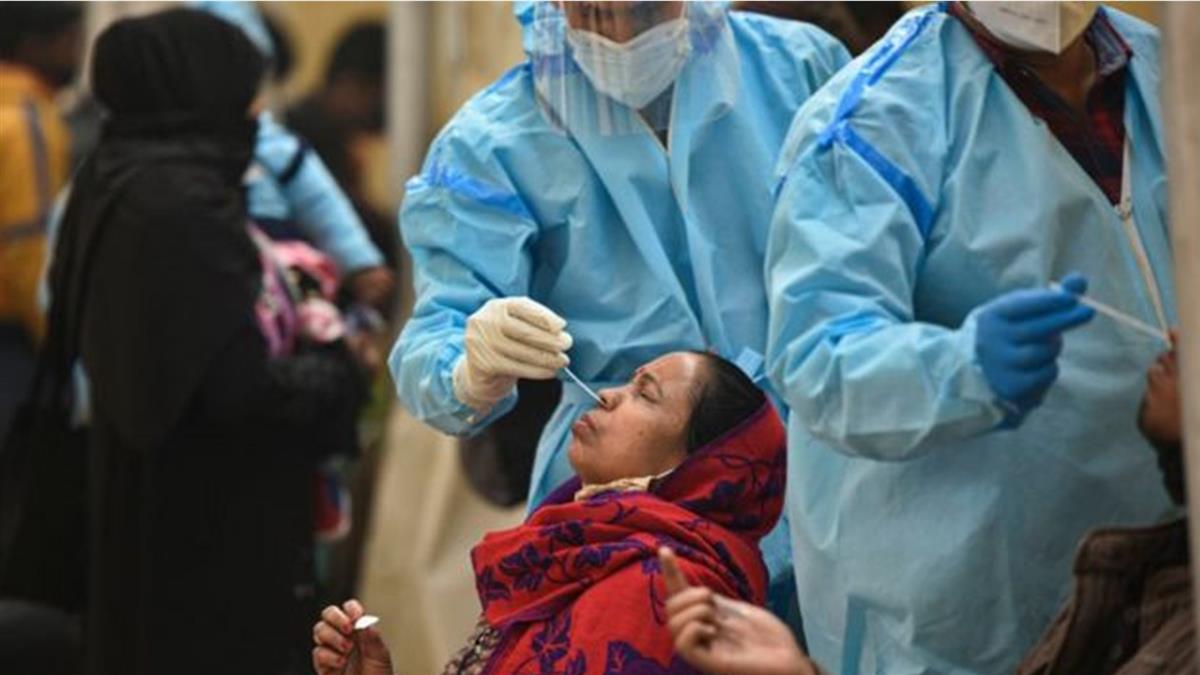 亞洲多地發現新冠變種病毒,印韓日等收緊入境措施