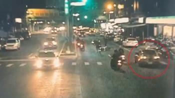 高雄警追通緝犯開11槍!男中彈慘死車上 姊姊淚訴:他被3友丟包