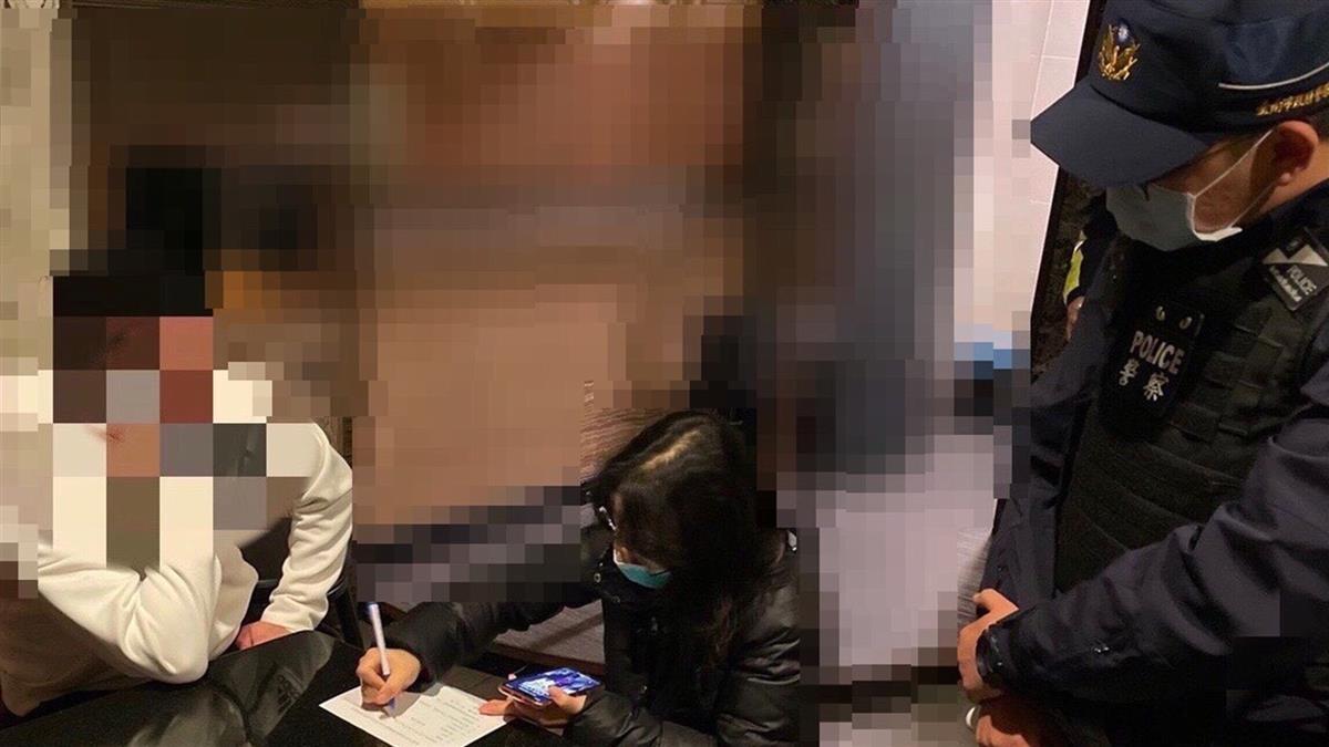 台南2居檢者偷跑出門 衛生局開罰送集中檢疫所