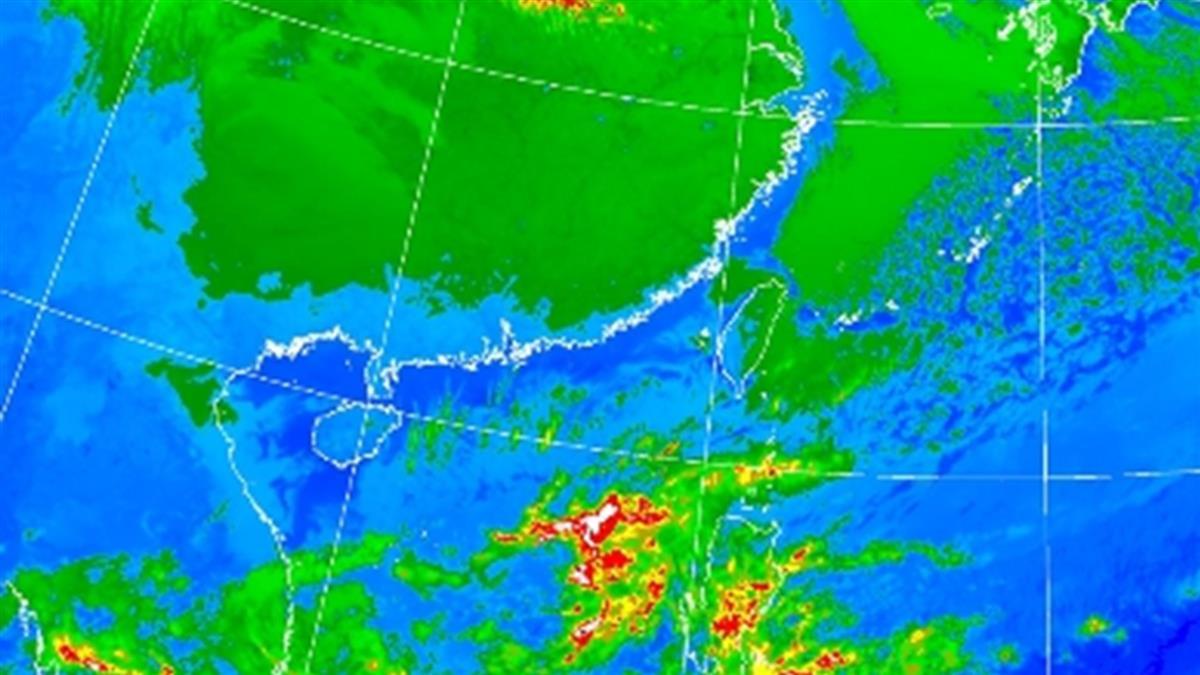 元旦清晨最低溫探8.5度 氣象專家曝回暖時間