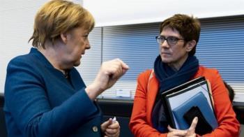 武裝無人機:德國的部署爭論和歐洲未來空戰系統