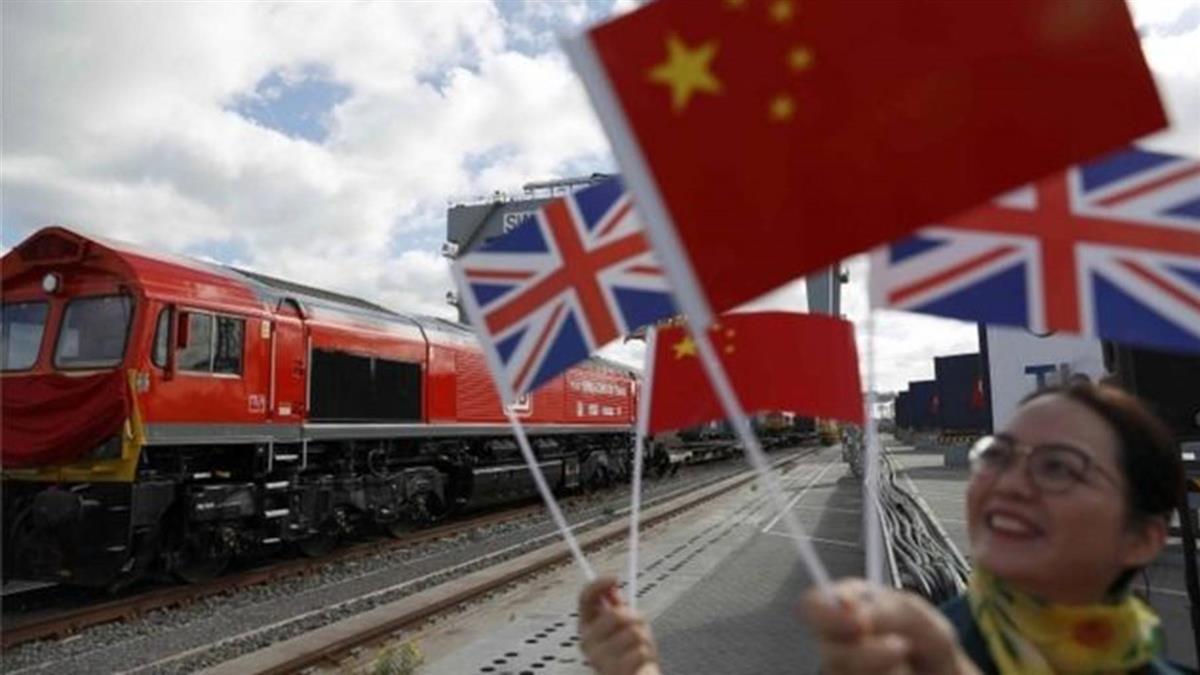 英國對華民意急轉直下 後疫情時代中英關係走向如何