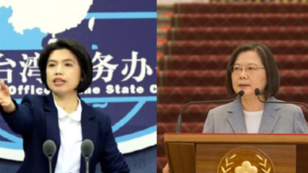 陸委會「拒一國兩制」 國台辦氣炸:別無他路