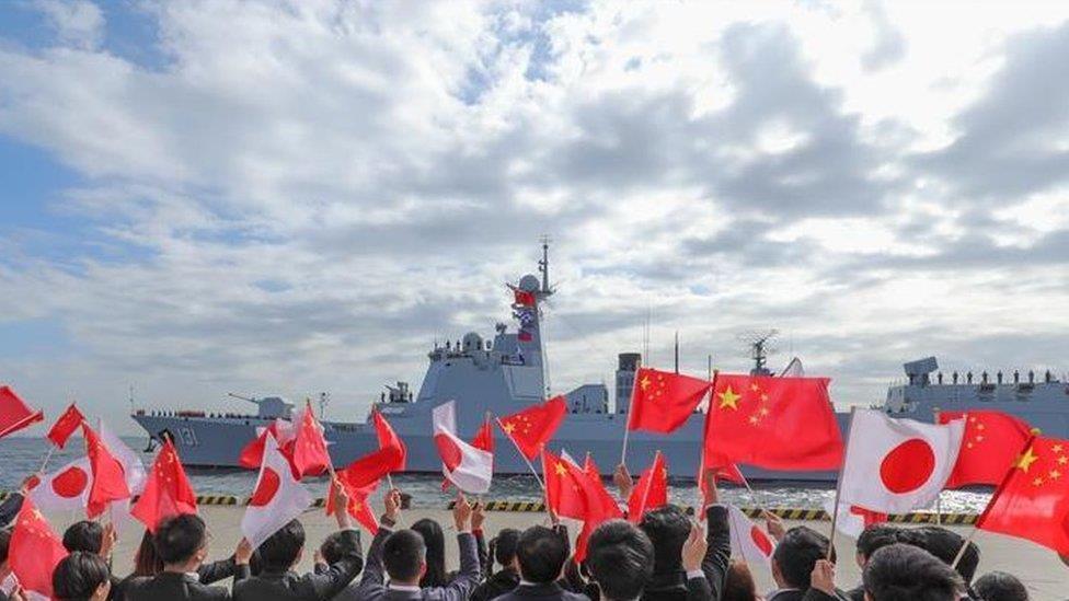 日本解密「六四」後外交文書曝光「避免孤立中國」主張,30年後會重走老路?