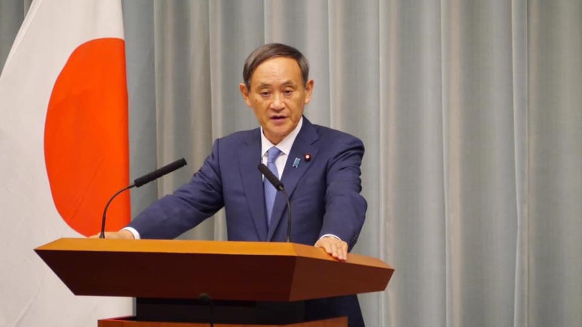 中國想加入CPTPP 日相菅義偉:很難