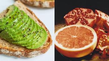 連假後體態收心操 精選5種「美體食物、食譜」曝光