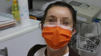 彩色口罩含致癌偶氮色料?指揮中心:標檢局將查
