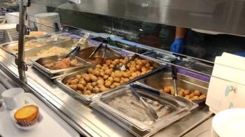 獨/豬肉產地標了沒?肯德基標菜單背面 IKEA牛肉丸也含豬肉