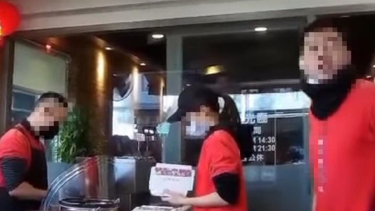 不只罵外送員!台中鴨肉店爆曾被投訴衛生差 業者嗆:您瞎了嗎