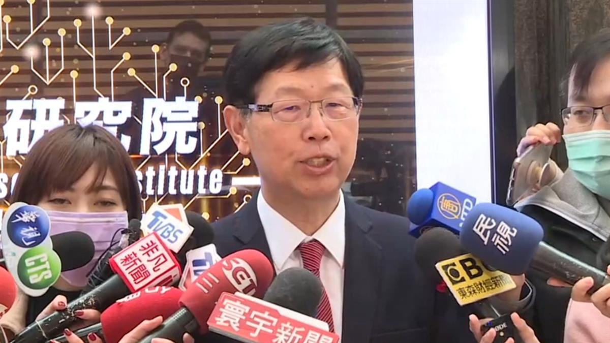 鴻海噴漲直逼百元大關 劉揚偉:ICT將成電動車「大贏家」
