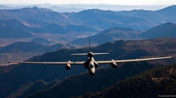 U2:難以被替代的高價值老牌間諜飛機