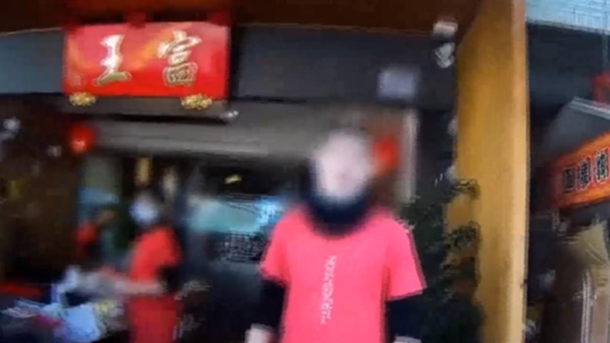 女外送員取餐受辱提告 外送平台終止店家合作