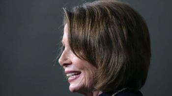 南茜·佩洛西:眾議院議長的政壇之路和最大的考驗