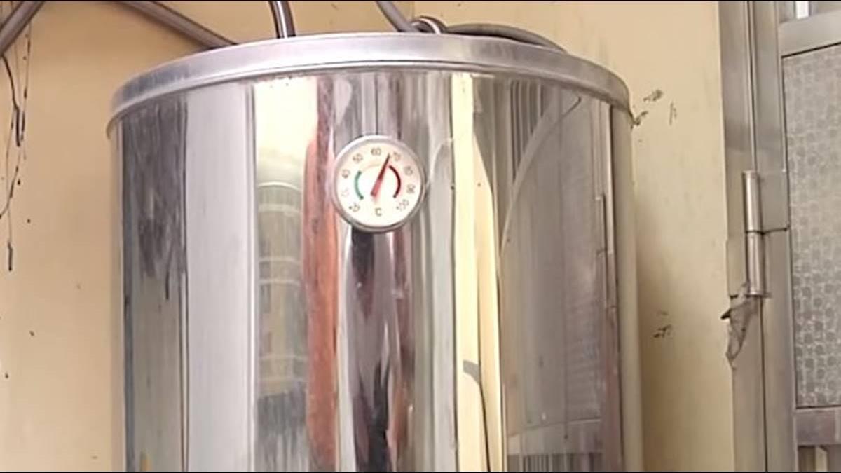 每天開關熱水器省千元?過來人吐真相「差很多」